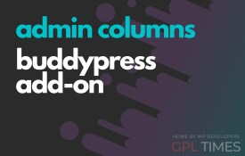 acpro buddypress add on