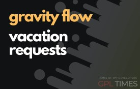 g flow 1vacation requests