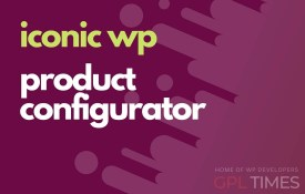 iconic wp product configurator
