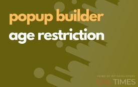 popup build age restriction
