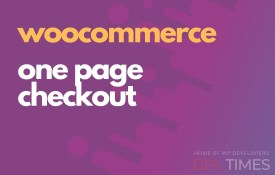 wc one page checkout