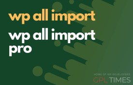 wp allimport import pro
