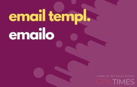 email temp emailo