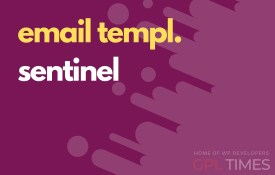 email temp sentinel
