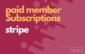 paid member stripe