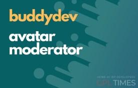 buddydev avatar moderator