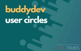 buddydev user circles