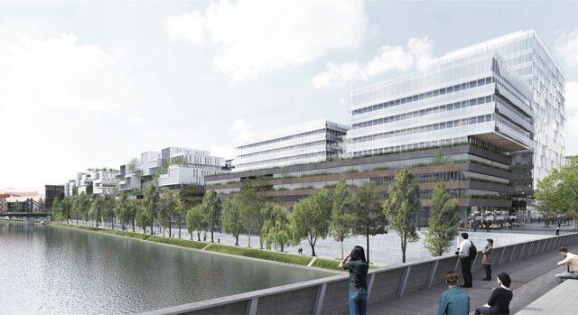 Ile Seguin-Projet DBS-Espaces publics 1
