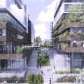 Ile Seguin-Projet DBS-Espaces publics 2