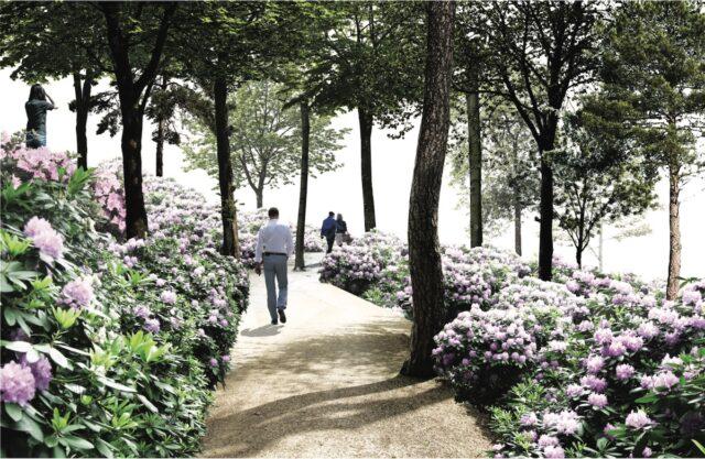 Ile Seguin-Projet DBS-Espaces publics 6