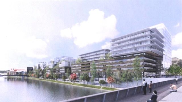 Ile Seguin-Projet DBS-Lot 1-Vue générale 2