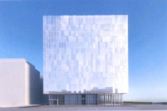Ile Seguin-Projet DBS-Lot 2-Immeuble B1