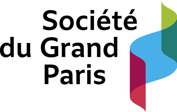 Logo Societe du Grand Paris