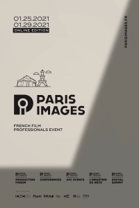 Salon Paris Images (en ligne) @ https://www.parisimages.fr/