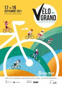 Vélo en Grand - Festival vélo en Île-de-France