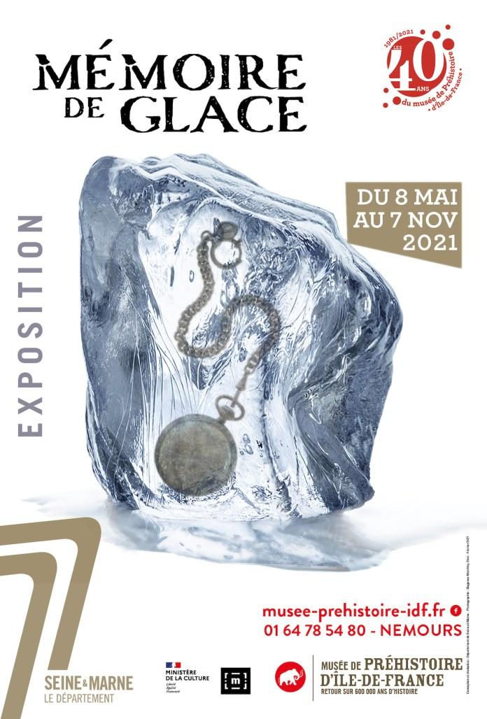 Exposition Mémoire de glace