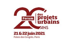Forum des projets urbains - Palais des Congrès