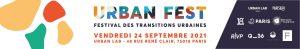 URBAN FEST -  Festival des transitions urbaines @ Urban Lab