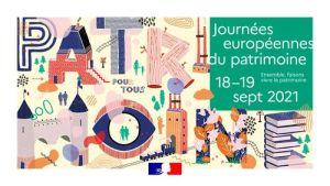 Journées du Patrimoine aux Archives départementales de la Seine-Saint-Denis