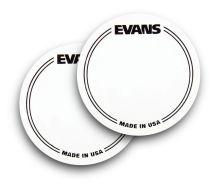 Evans EQPC1 (2) bass drum patch