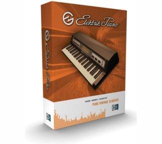 Elektrik Piano - VSTI E-Piano