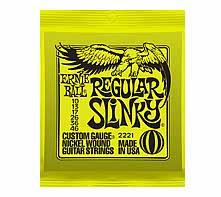 Ernie Ball - Regular Slinky .010 - .046