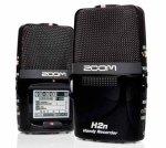 Zoom – H2n Portable opptaker