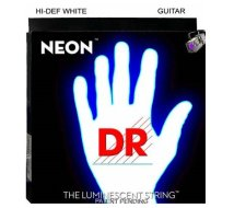 DR - Neon White Electric 10-46