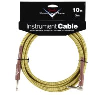 Fender - Custom Shop Performance Cable 3m, Tweed