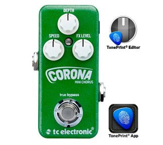 TC Electronic - Corona Mini Chorus (TonePrint enabled)