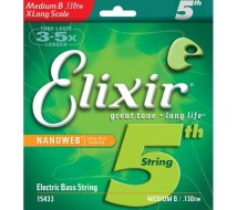 Elixir - 5 str. El-Bass Strenger (Medium .045-.130)