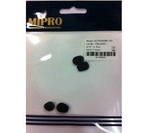Mipro - Vindhette til MU-55HN/L, (4 stk, svart)