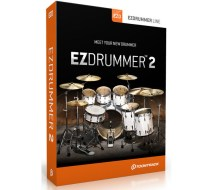 Toontrack - EZdrummer 2 [Download]