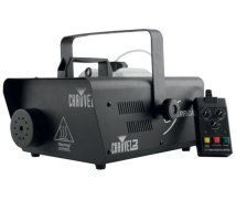 Chauvet - Hurricane 1600, fog machine