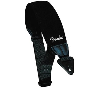 Fender - Neoprene Bass Strap