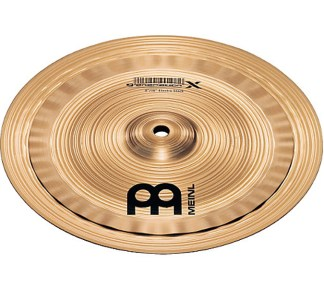 "Meinl - 8""/10"" Generation X Electro Stack"