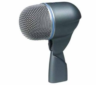 Shure - Beta 52 Dynamic Kick Drum Mic
