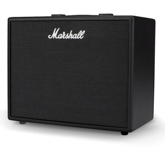 Marshall - CODE 50 1x12 Combo