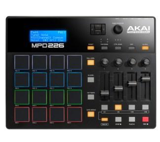 Akai - MPD226