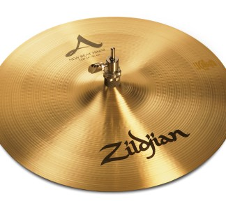 "Zildjian 14"" A Zildjian New Beat Hihat - Top only"