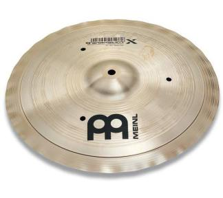 MEINL GX-12/14TH TRASH HAT BENNY GREB HI-HAT