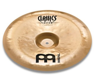 "MEINL CLASSICS CUSTOM 18"" EXTREME 18"" METAL CHINA CYMBAL"