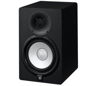 Yamaha - HS7I Black,  aktiv installasjonshøytaler