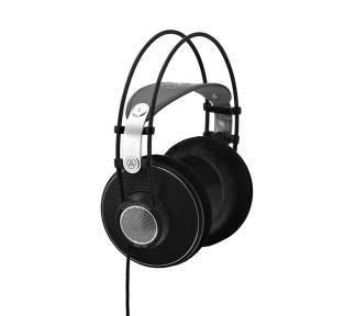 AKG - K612 PRO referanse hodetelefon, 120 ohm