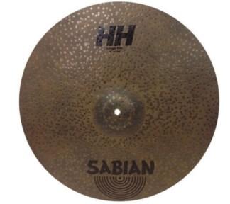 "Sabian - 18"" HH Garage Ride"