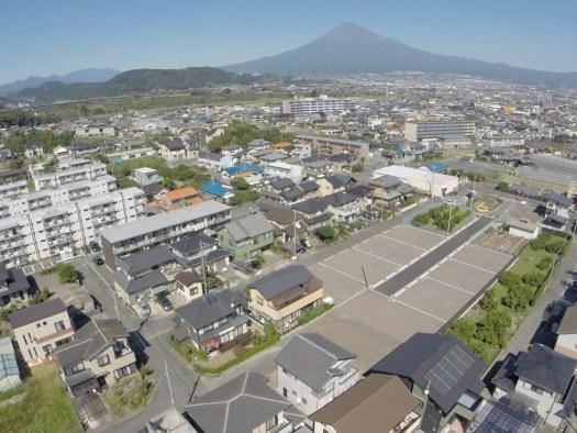 富士山151008