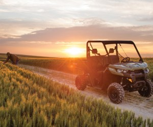 can-am defender hd8