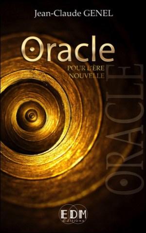 destinée spirituelle, crise de conscience, prophètes, volonté supérieure, Maîtres de Sagesse, manifestation de l'Oracle, potentiel illimité, accepter l'âme guide nos choix, instructions, lecture positive de la vie, vrais enjeux spirituels, nouveau cycle, attitude cocréatrice avec le Divin, rechercher la vérité, faire tomber les murs de préjugés, la voie du cœur est source de paix, entretien exclusif avec l'auteur, propos de l'Oracle, Oracle pour l'ère nouvelle