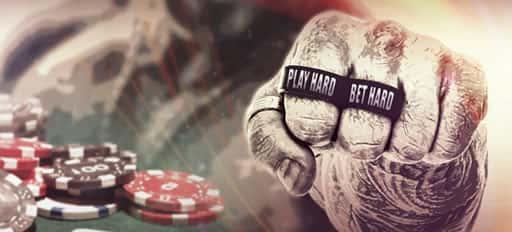 オンラインカジノの問題点は?