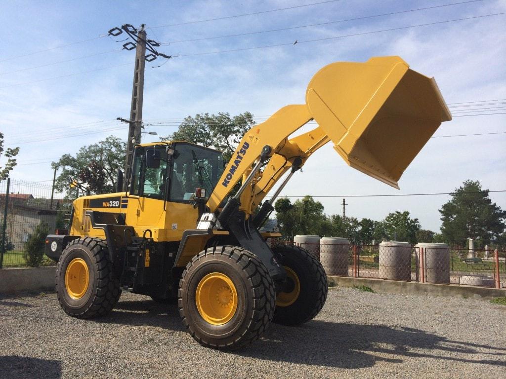 Inchiriere buldozer GP Sageata Prod SRL
